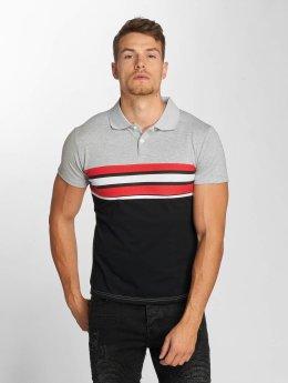 Aarhon Poloshirts Two Colours grå