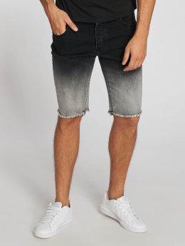 Aarhon shorts Gradient zwart