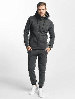 Aarhon Suits Mailand gray