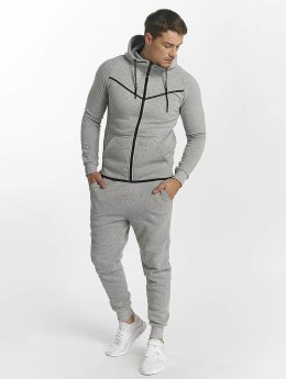 Aarhon Suits Mailand grey