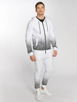 Aarhon Suits Splash white