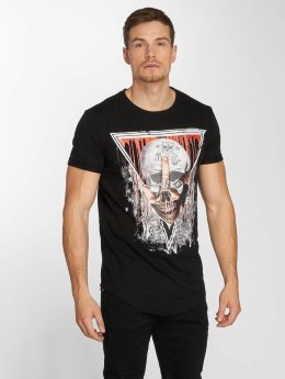 Aarhon T-Shirt Ruff black
