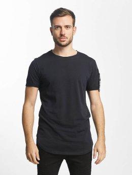 Aarhon T-Shirt Atalanta bleu