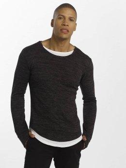 Aarhon T-Shirt manches longues Sampdoria noir