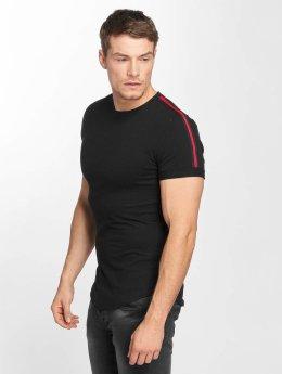 Aarhon T-Shirt Jannis noir
