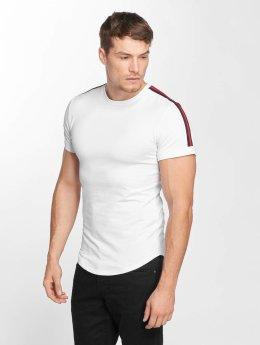 Aarhon T-shirts Jannis hvid
