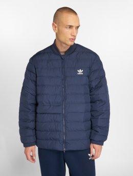 adidas originals Демисезонная куртка Originals синий