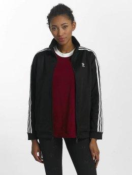 Adidas Contemp High Neck Jacket Black