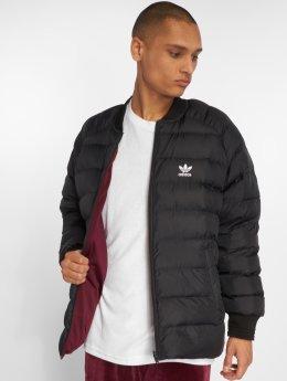 adidas originals Демисезонная куртка Originals Sst Reverse черный