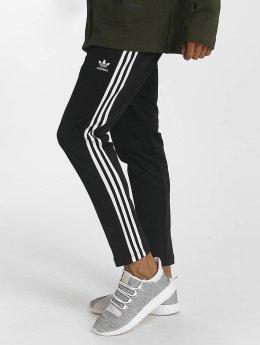 adidas Originals Спортивные брюки Beckenbauer  черный