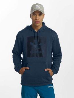 Adidas Solid BB Hoody Noble Indigo/Collegiate Navy