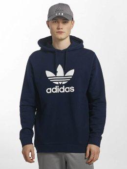 Adidas Trefoil Hoody Collegide Navy