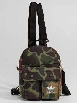adidas originals Backpack PW HU Hiking Camouflage camouflage