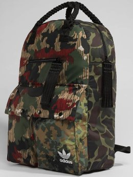 adidas originals Backpack PW HU Hiking Outdoor camouflage