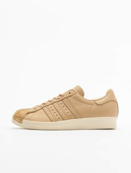 adidas Originals | Superstar 80S beige Femme Baskets