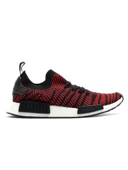 adidas originals Baskets NMD_R1 STEALTH PK rouge