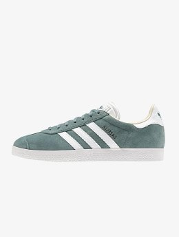 adidas Originals Baskets Gazelle W  vert