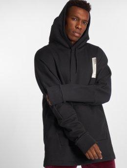adidas originals Bluzy z kapturem Nmd Hoody czarny