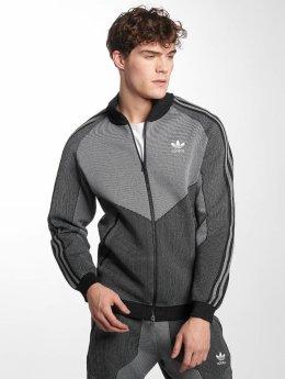 Adidas PLGN TT Jacket Black/Grey