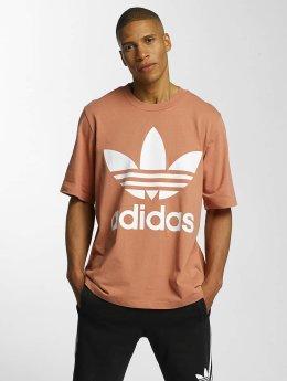Adidas AC Boxy T-Shirt Raw Pink