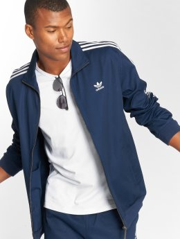 adidas originals Chaqueta de entretiempo Co Wvn Tt Transition azul