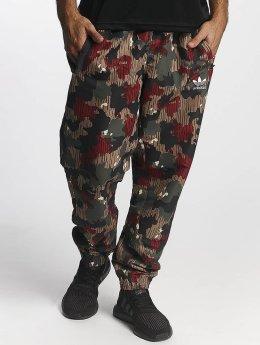 adidas originals Chinot/Kangashousut PW HU Hiking Windpants camouflage