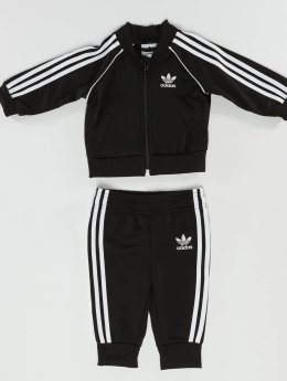 adidas originals Ensemble & Survêtement SST noir
