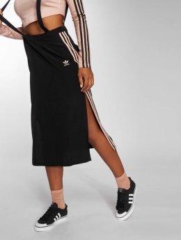 adidas originals Falda Susan negro