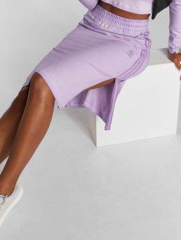 adidas originals Falda Sina púrpura