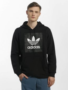 adidas originals Hoodie Blackbird black