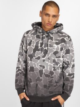adidas originals Hoodies Camo grå