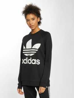 Adidas Oversized Sweatshirt Black