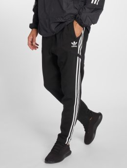 adidas originals Joggebukser Windsor Tp svart