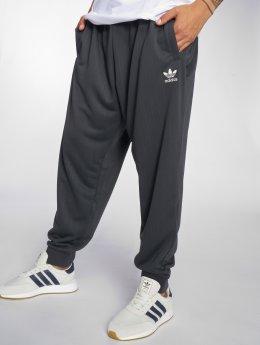 adidas originals Jogging Pinstripe gris