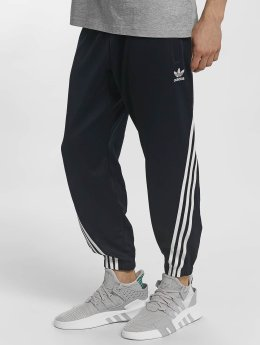 adidas originals joggingbroek Wrap blauw