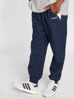 adidas originals joggingbroek Eqt Warm Up blauw