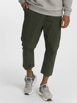 adidas originals joggingbroek NMD olijfgroen