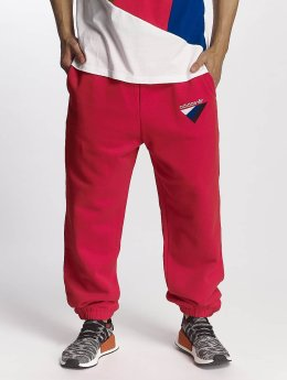 adidas originals joggingbroek Anichkov rood