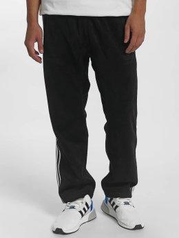 adidas originals joggingbroek Velour BB zwart
