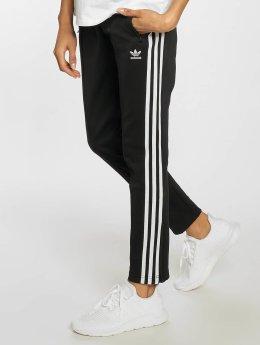 adidas originals joggingbroek SST zwart