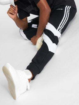 adidas originals joggingbroek Palmeston Tp zwart
