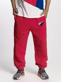 adidas originals Joggingbukser Anichkov rød