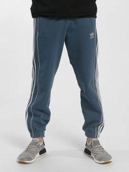 Adidas Pipe Sweatpants Raw Stell/White
