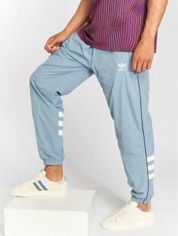 adidas originals Jogginghose Auth Ripstop Tp blau