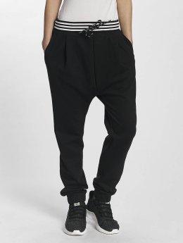 adidas originals Jogginghose PW HU Hiking Low Crotch schwarz