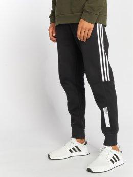adidas originals Jogginghose Nmd schwarz