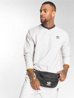 adidas originals Baseball Sweatshirt Chalk Pearl