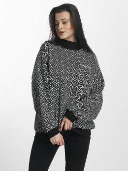 Adidas AOP Sweater White/Black