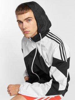 adidas originals Kurtki przejściowe Palmeston Wb czarny
