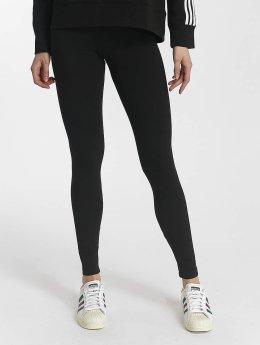 Adidas Trefoil Tight Leggings Black